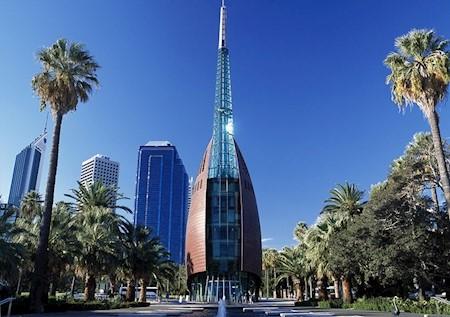 Perth Belltower